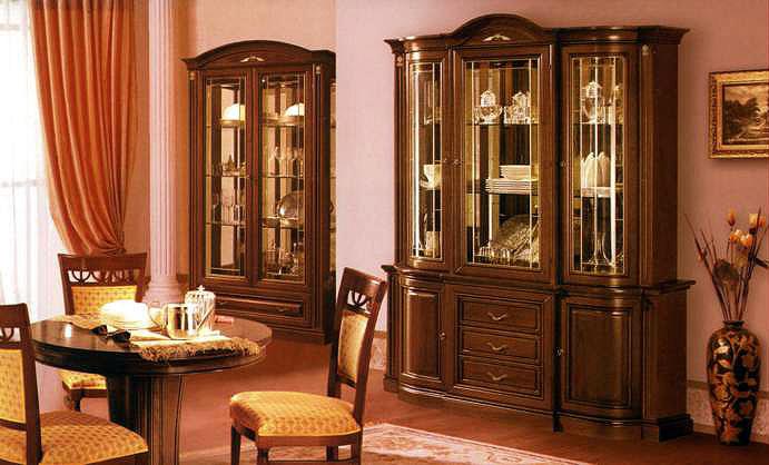 Фабрики Мебели Для Гостиной В Москве